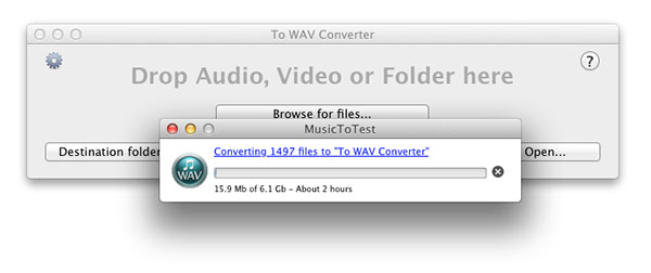 wma converter for mac: