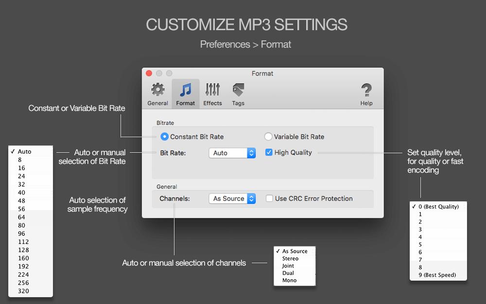 wma to mp3 converter mac full