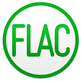 To FLAC Converter for Mac