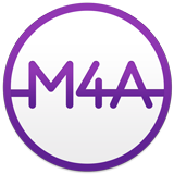 Download To M4A Converter on the App Store