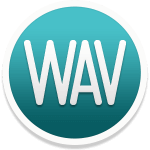 To WAV Converter for Mac