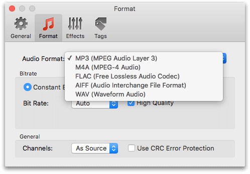 Free downloads of quality audio apps for Mac OS - Amvidia